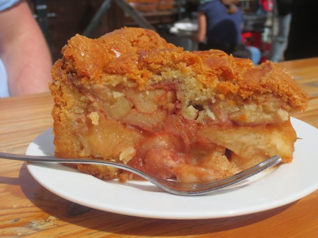 Apple Pie at Winkel