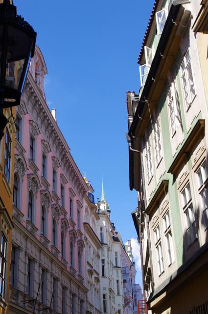 InterRailing 2014 | Prague