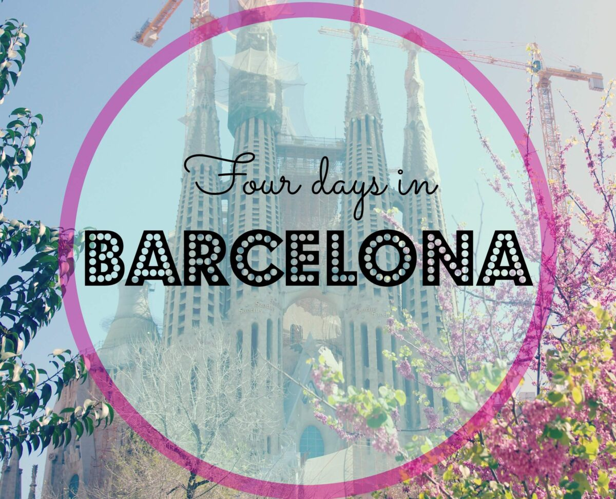 Barcelona – Day Three