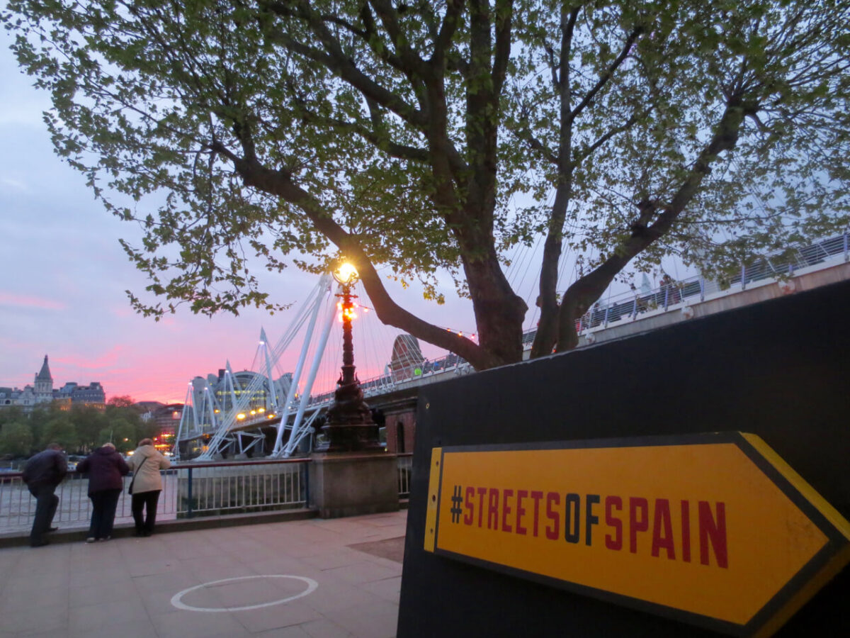 Streets Of Spain | Southbank Centre