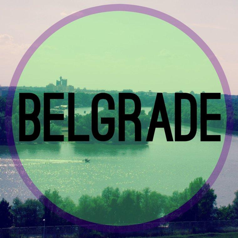 InterRailing | Belgrade