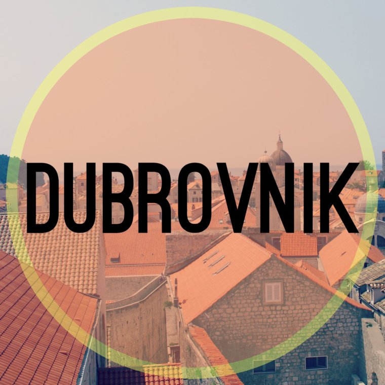 InterRailing | Dubrovnik