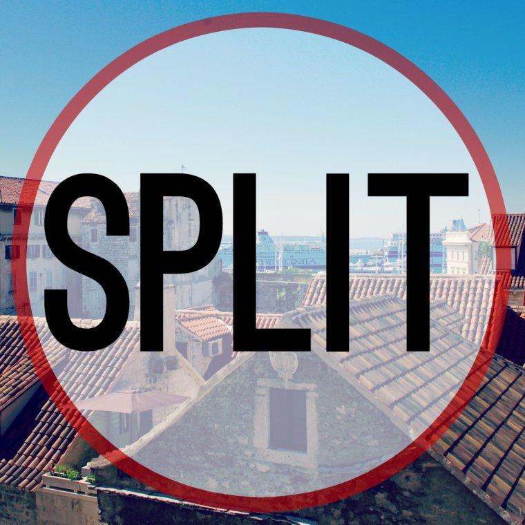 InterRailing   Split