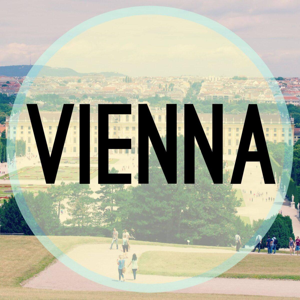 InterRailing | Vienna