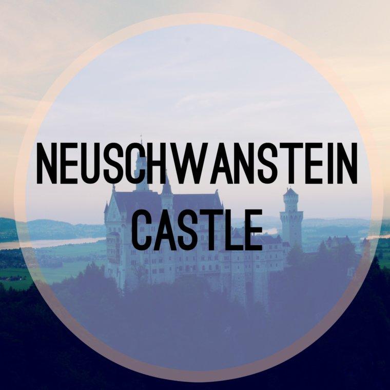 InterRailing | Neuschwanstein Castle