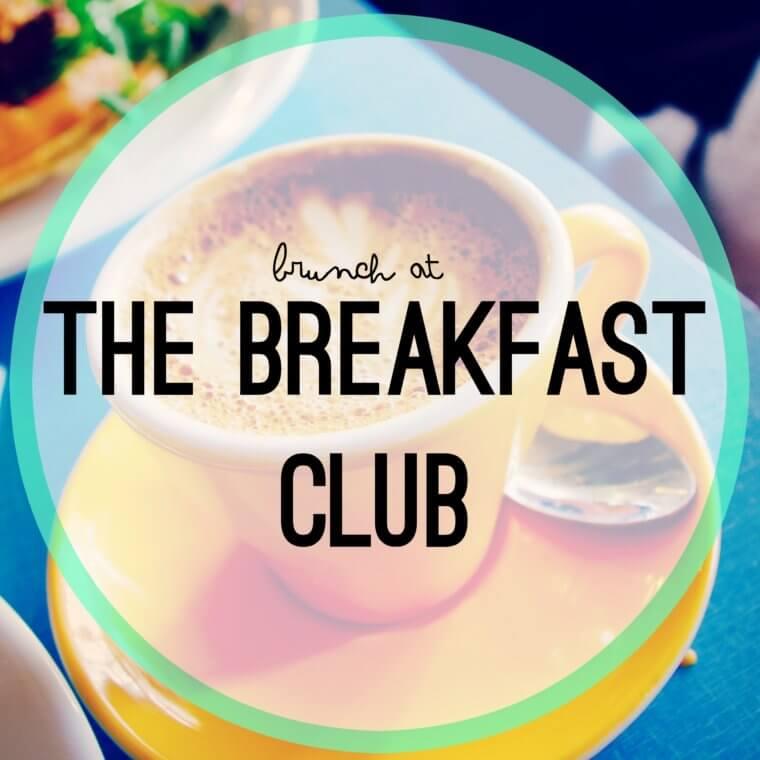 The Breakfast Club Hackney Wick