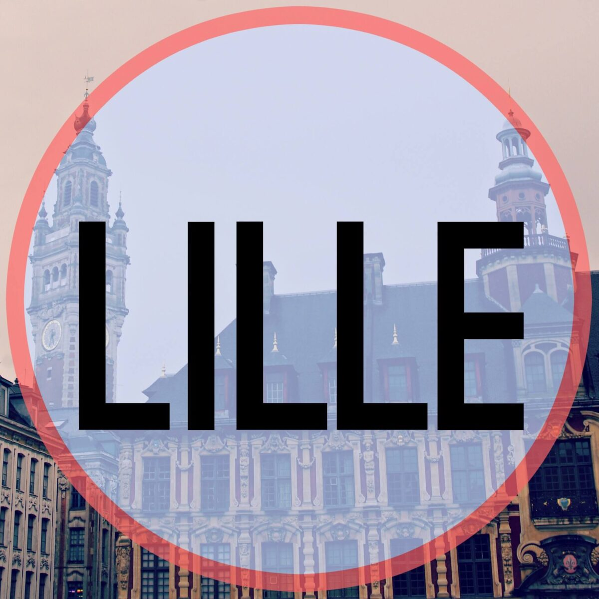 A Lille Adventure