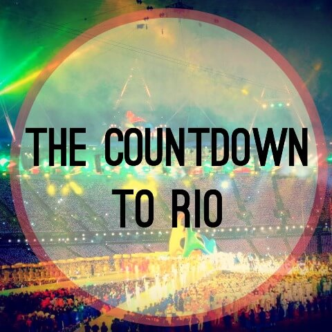 The Countdown to Rio