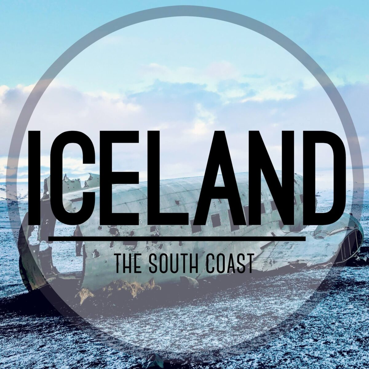 Iceland | The South Coast