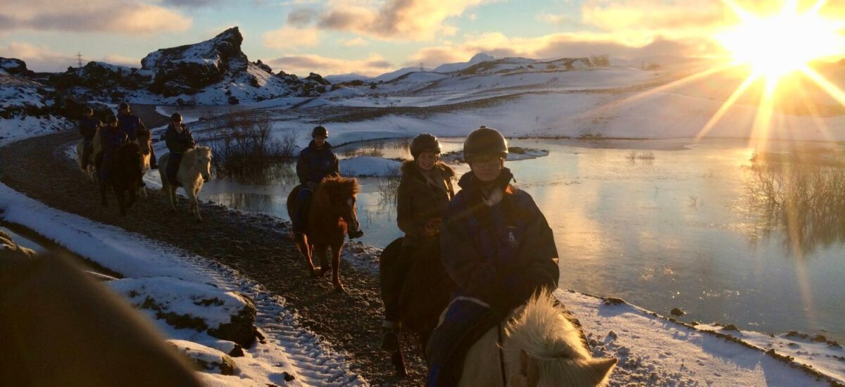 ICELAND | REYKJAVIK AND THE BLUE LAGOON