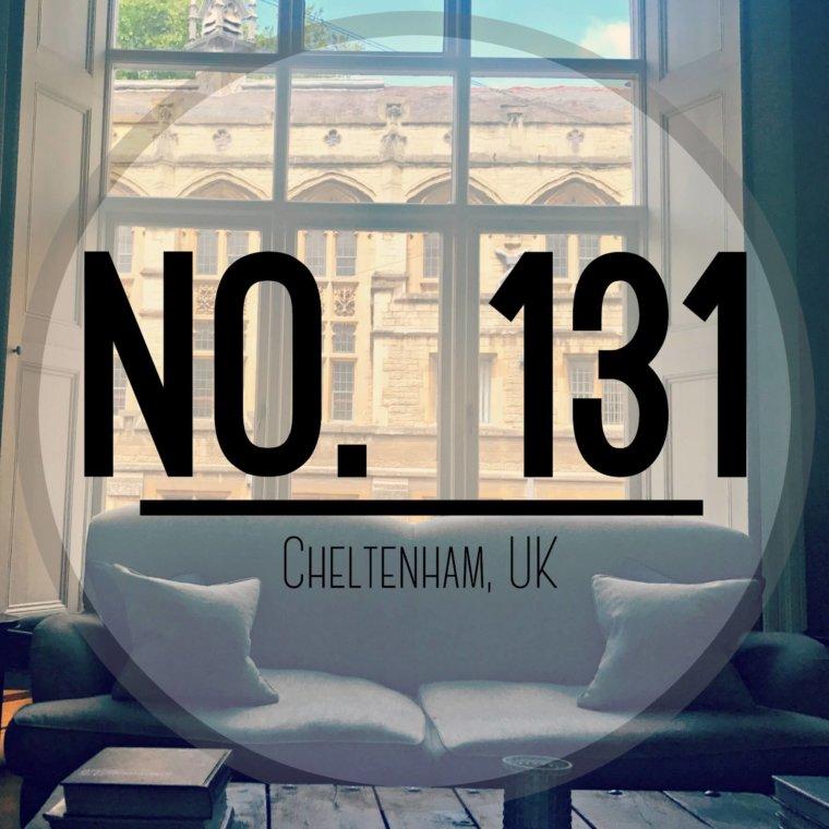 No. 131 Cheltenham