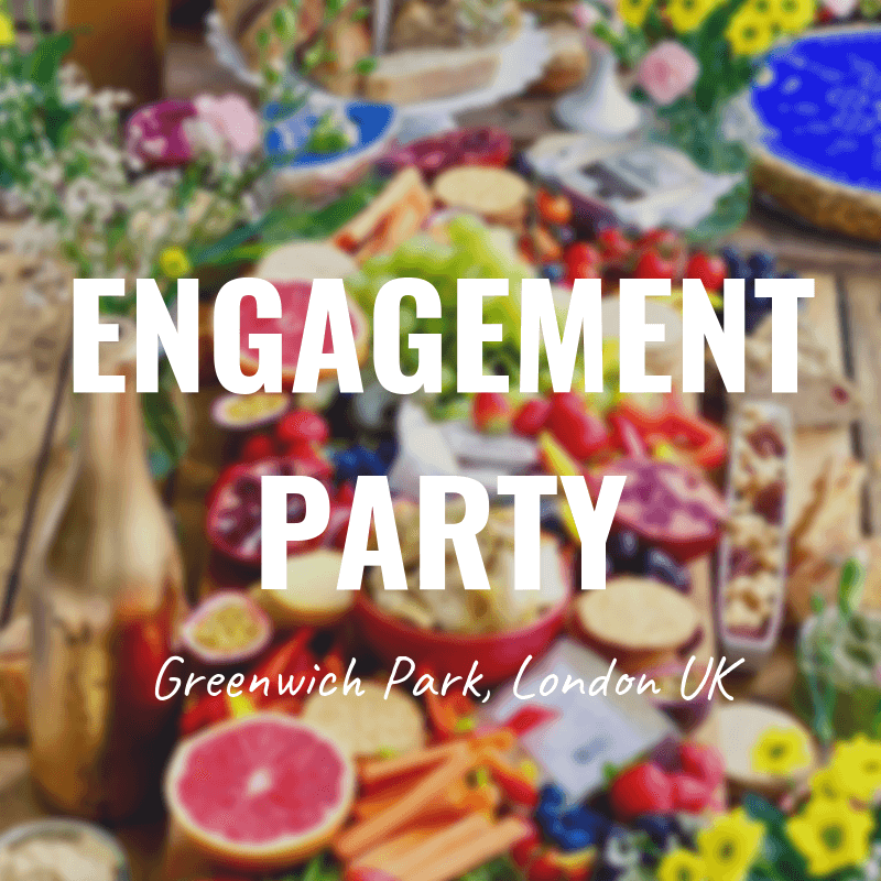 Summer Engagement Party